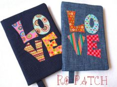 inspiração para capas com jeans