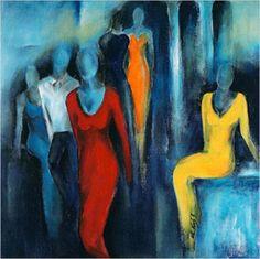 marianne korbien-braun artist - Google zoeken