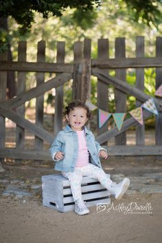 18 month old photo shoot, 18 month old girl, pose idea for 18 month old, Ashley Danielle Photography: Southern California Child Photographer | Claremont Photographer