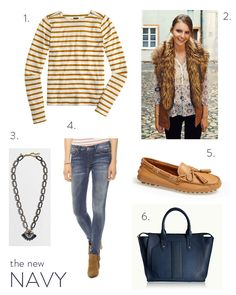 Elements of Style Blog | Fashion Friday- Fall Fashion