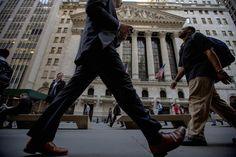 Queda nos pedidos de auxílio-desemprego nos EUA - http://po.st/N7JZP8  #Economia - #Desemprego, #Economia, #Eua