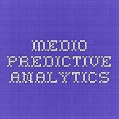 Medio - Predictive Analytics