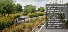 How Zoetermeer Vivaldi Care Home is Merging with Nature - Landscape Architects Network