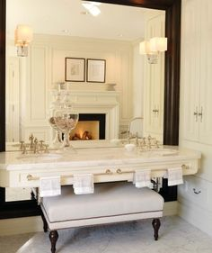 Classic luxury Overs
