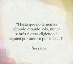 Socrates, Smart Quotes, True Quotes, Pretty Quotes, Amazing Quotes, Favorite Quotes, Best Quotes, Quotes En Espanol, Love Phrases