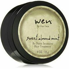 WEN Sweet Almond Mint Re-Moist Hair treatment. Brand New!! WEN Sweet Almond Mint Re-Moist Intensive Hair treatment. Wen Accessories Hair Accessories