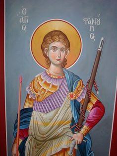 Viata, minunile, acatistul for sale Orthodox Christianity, Orthodox Icons, Saints, Princess Zelda, Movie Posters, Movies, Fictional Characters, Art, Santos