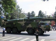 The China Nuclear Horn (Daniel 7) http://andrewtheprophet.com/blog/2016/01/05/15297/