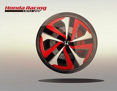 "Check out new work on my @Behance portfolio: ""Automotive Wheel Design Sketch Render 2"" http://be.net/gallery/48695949/Automotive-Wheel-Design-Sketch-Render-2"