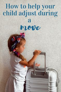 Kids Sad About Moving? Here's How to Help Them Adjust Moving can be a huge adjustment, particularly for kids. Consider these tried-and-true tips from parents who've moved their families multiple times, along with insights from experts on why they work. Moving House Tips, Moving Home, Moving Day, Moving Tips, Moving Hacks, Parenting Plan, Foster Parenting, Good Parenting, Parenting Hacks