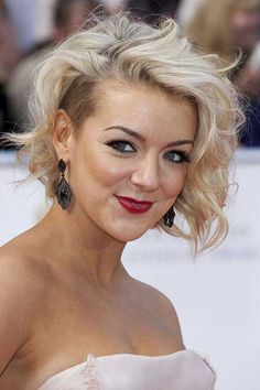 15 Shaved Bob Hairstyles Ideas   Bob Hairstyles 2015 - Short Hairstyles for Women