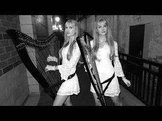 Camille and Kennerly - YouTube Emotional Songs, Simon Garfunkel, Best Speakers, Rock Songs, Fantasy Movies, 2 Movie, Original Music, Video Film, Harp