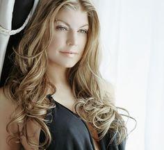 Fergie.