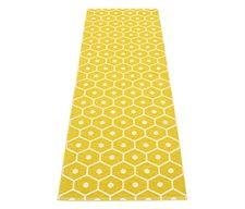Pappelina gulvtæppe Honey 590,00