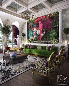 Luxury Interior, Interior Design, Interiors Magazine, Luxurious Bedrooms, Luxury Lifestyle, Luxury Homes, Bedroom Decor, Around The Worlds, Good Things