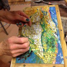 Landscape Workshop with Giulio Menossi June 2014!