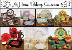 Have you checked out our Tabletop Collections? Omigosh, they are absolutely adorable! http://tbowman.athome.com