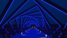 From Here to There: High Trestle Trail Bridge Public Art :: RDG Planning & Design