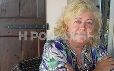 Den barmhärtige samariten Sofia! Kvinnan som ger hjälp och kärlek till de alla behövande på ön. Inga ord är tillräckliga för att beskriva hennes...