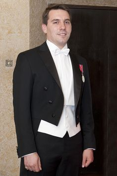 Prince Nicholas of Romania will attend wedding of Prince Amedeo of Belgium on Saturday
