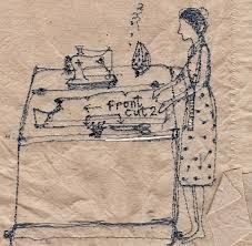 Resultado de imagen para Michelle Holmes textile artist