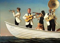 Supersonic Art: Bo Bartlett's Homelands. Artist Bo Bartlett's. American Realism, American Artists, Piano Y Violin, Realism Artists, Bo Bartlett, Realistic Paintings, Modern Paintings, Beautiful Paintings, Art Moderne