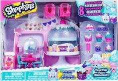 Resultado de imagen para imágenes de juguetes de shopkins