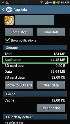 16GB Samsung Galaxy S4 not enough for you? Check out this Quick tip that will help you in increasing your storage space Dynamically!
