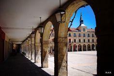 Arcos con historia 2 Arches, Portraits, Scenery, Historia