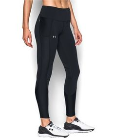 Take a look at this Black Run True BreatheLux Leggings today! Under Armour Femme, Under Armour Women, Running Leggings, Tight Leggings, Compression Pants, Yoga Capris, Pants For Women, Sweatpants, Shorts