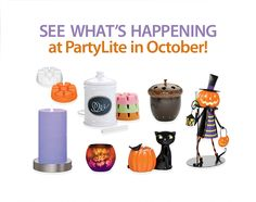 Don't miss out on the fun treats this month!