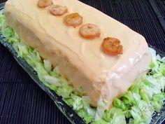 Fuente: lasrecetasderosazapata.blogspot.com Necesitamos 4 huevos 250 gramos de nata líquida 8 palitos de cangrejo 150 gramos de gam...