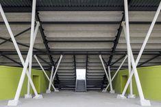Gallery of Olympic Field Hockey Center / Vigliecca & Associados - 4