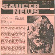 1967 Russia. #aliens #ufos #paranormal