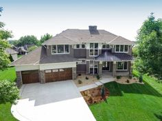 6429 Minnewashta Landings - Creek Hill Custom Homes MN
