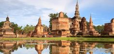 On the go tours Time for Thailand - 10 days $1980