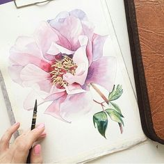 Artist: @tany_yes #drawing #draw #art #artist #artwork #painting #paint #illustration #watercolor