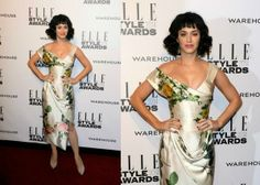 Katy Perry In Vivienne Westwood Gold Label - Elle Style Awards 2014. Re-tweet and favorite it here: https://twitter.com/MyFashBlog/status/435927410194673664/photo/1