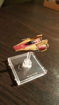 "Wizards Coast Star wars miniatures Galaxy guerre lot de 5 Rodian Trader 1.5/"" Rocket Propelled Grenade"