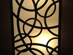 Lamp, Hilton Altamonte Springs