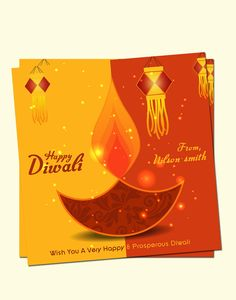 Diwali Vector Card Template free all types graphic and editable design resource platform high quality templates and website layout flyer brochure psd free Diwali Greetings, Diwali Wishes, Happy Diwali, Diwali Vector, Diwali Poster, Diwali Message, Folk Art, The Incredibles, Graphic Design