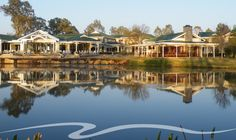 Oxbow Country Estate – Country Wedding Venue & Fly Fishing Estate in Pretoria Country Style Wedding, Country Estate, Fly Fishing, Wedding Venues, Mansions, House Styles, Home Decor, Wedding Reception Venues, Mansion Houses