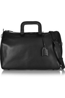3.1 Phillip Lim Wednesday large leather shoulder bag | THE OUTNET