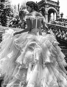 Alessandro Angelozzi couture 2016 wedding dresses featuring delicate lace, tulle, organza, chiffon, satin, lace patterns, sequins, intricate detailing, beaded embellishments, graceful silhouettes and beautiful hand embroidery.