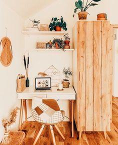 Room Ideas Bedroom, Home Decor Bedroom, Closet Bedroom, Cute Room Decor, Aesthetic Room Decor, Room Inspiration, Interior Design, Interior Colors, Feng Shui