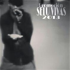 New imagen en #promociones #music 2013 SELU VIVAS -para eventos/galas (New imagen en gala ABC/PuntoRadio).