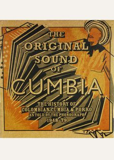 The Original Sound of Cumbia' tells the story of some the earliest Colombian cumbia recorded, a genre that captured a nation, spreading from its birthplace on the Caribbean coast in land to central Colombia and the capital Bogota. Disc 2 sees the evolution of cumbia.