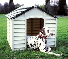 Heavy Duty Outdoor Pet Shelter! Order yours here ➩➩       http://amzn.to/2pYpcIm