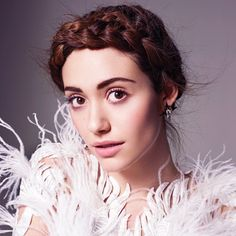#EmmyRossum is the cover girl for this year's #InStyle Hair! The #Shameless star turned on the glam for our annual issue, working a series of ultra-cool looks. http://news.instyle.com/2012/04/03/emmy-rossum-instyle-hair-issue-2012/