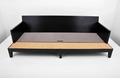 Christian Liaigre Sofa/Daybed, 2 Available image 5